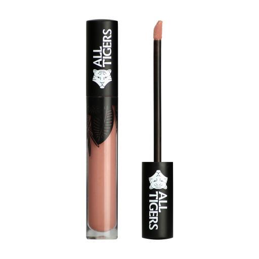 ALL TIGERS Liquid Lipstick 681