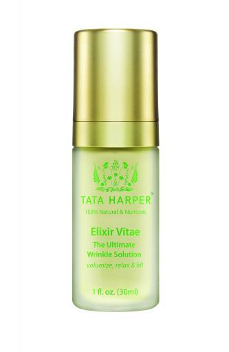 Tata Harper SuperNatural Collection Elixir Vitae Serum