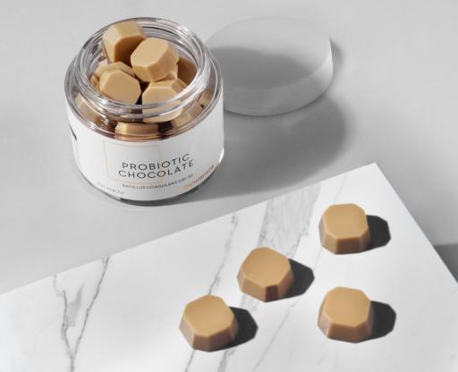 Depuravita Probiotic Chocolate Mood2
