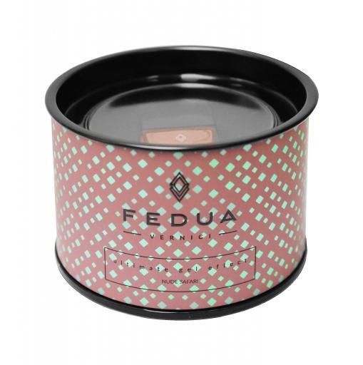 Fedua Nude Safari Box
