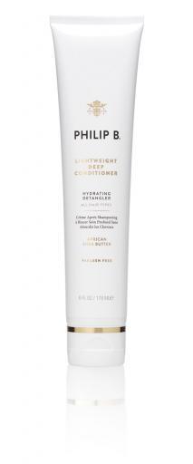 Philip B Lightweight Deep Conditioner Paraben free 178ml