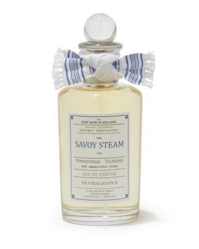 Penhaligon's Savoy Steam