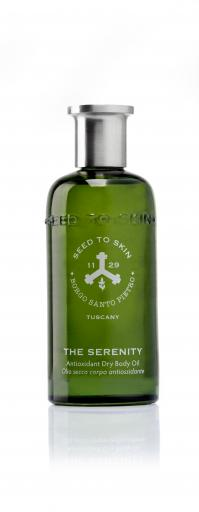 SEED TO SKIN The Serenity
