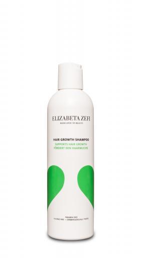 Elizabeta Zefi Dedicated To Beauty Hair Growth Shampoo