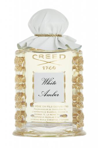 Creed White Amber