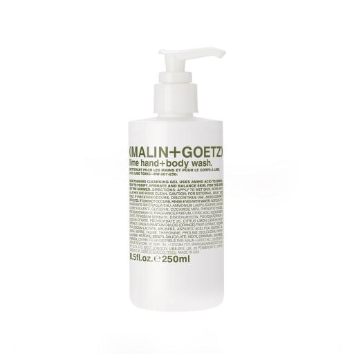 MALIN+GOETZ Lime Hand+Body Wash 250ml