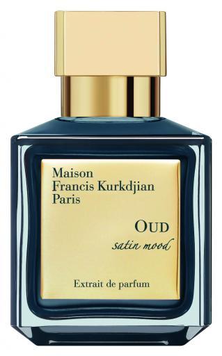 Maison Francis Kurkdjian OUD Satin Mood Extrait de Parfum