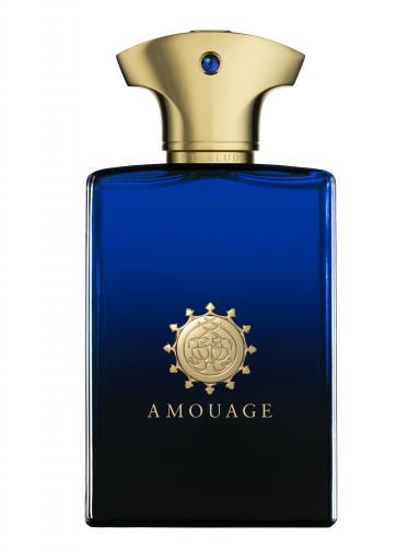 Amouage Interlude Man frontal