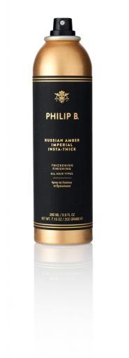 PHILIP B Russian Amber Insta Thick 260ml