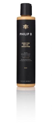 PHILIP B Oud Forever Shine Shampoo 220ml