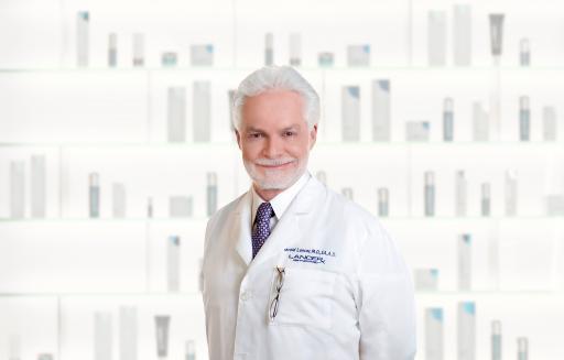LANCER Dr Lancer Portrait quer