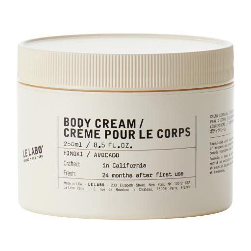 LE LABO Body Cream