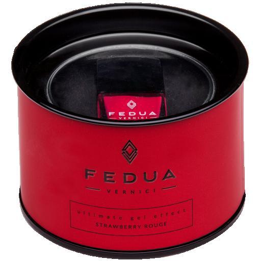 Fedua STRAWBERRY ROUGE Box