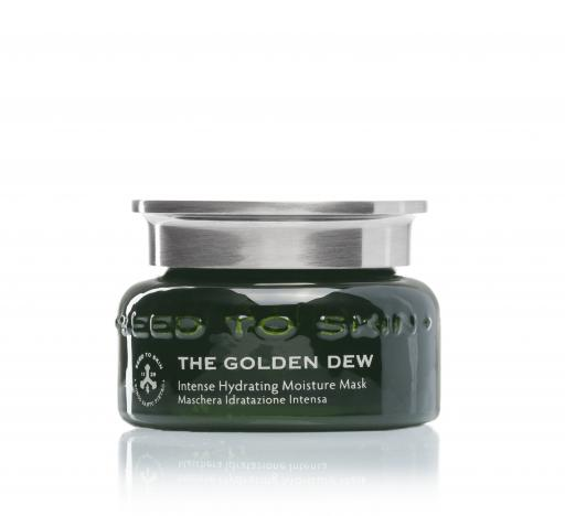SEED TO SKIN The Golden Dew