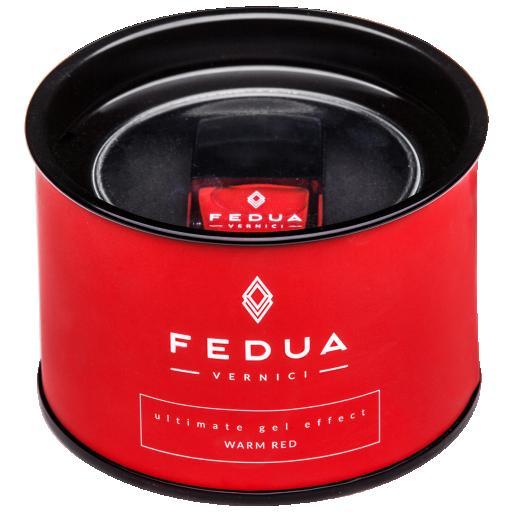 Fedua WARM RED Box