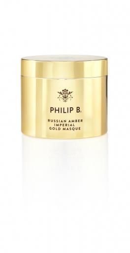 PHILIP B Russian Amber Gold Masque 236ml