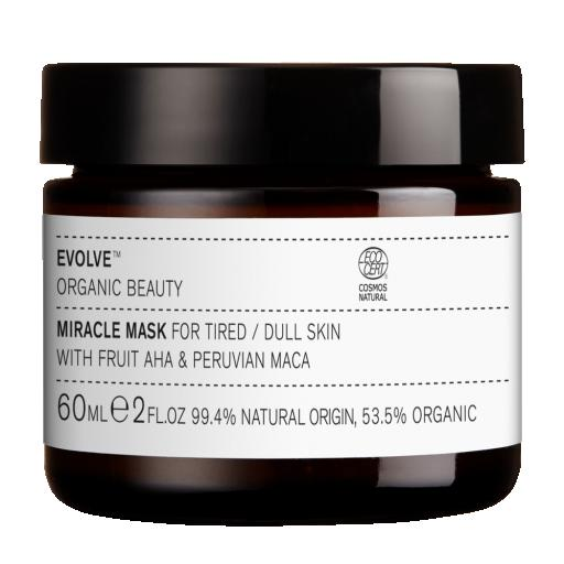 EVOLVE Miracle Mask