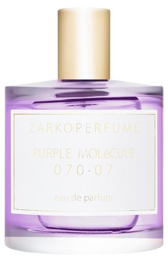 Zarkoperfume Purple Molecule