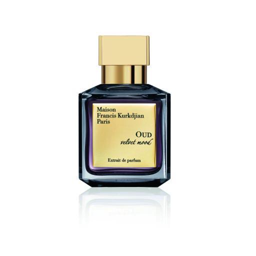 Maison Francis Kurkdjian OUD velvet mood Extrait de Parfum