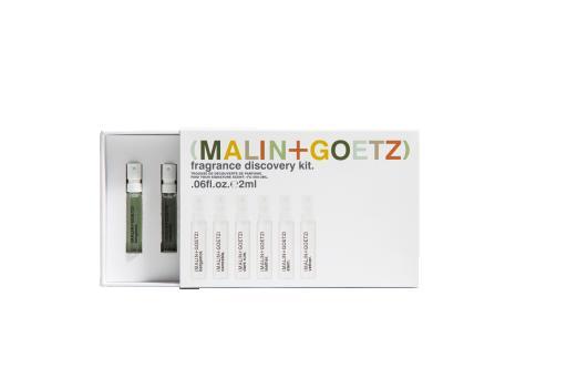 MALIN+GOETZ Fragrance Discovery Kit
