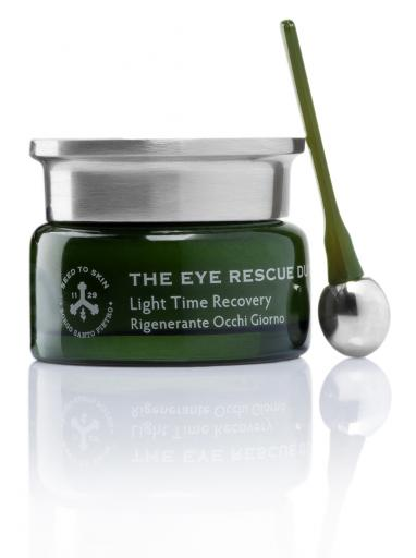 SEED TO SKIN The Eye Rescue Duo Light Time Recovery