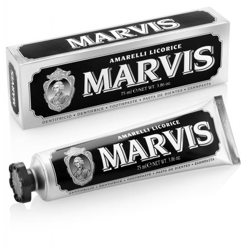 Marvis Amarelli Licorice
