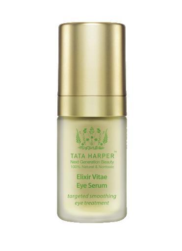Tata Harper SuperNatural Collection Elixir Vitae Eye Serum