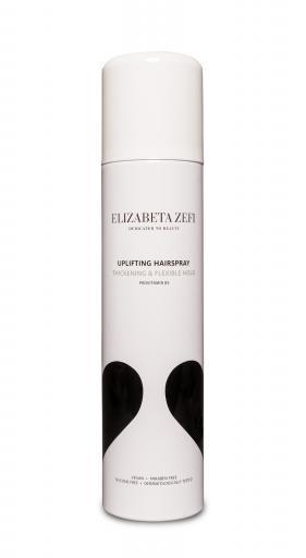 Elizabeta Zefi Dedicated To Beauty Uplifting Hairspray