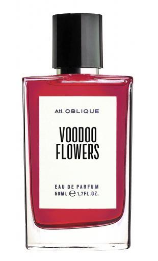 Atelier Oblique Voodoo Flowers