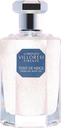 LORENZO VILLORESI Teint de Neige Sparkling Body Gel