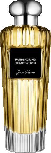 Jean Poivre Fairground Temptation