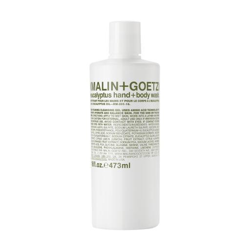 MALIN+GOETZ Eucalyptus Hand+Body Wash 473ml