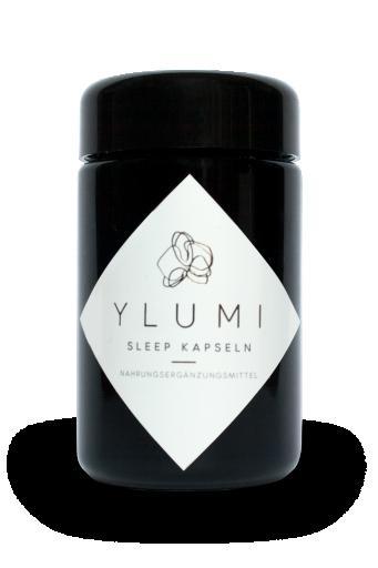 Ylumi Sleep Kapseln
