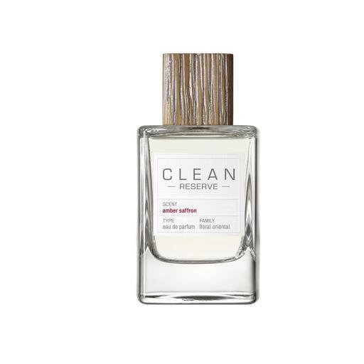 Clean Reserve Amber Saffron
