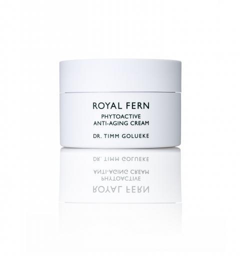 Royal Fern Anti Aging Cream