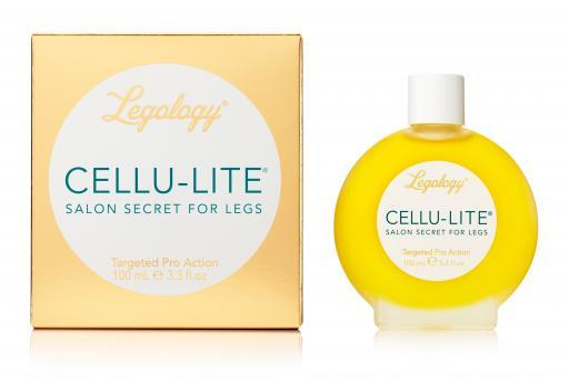 LEGOLOGY Cellu Lite Salon Secret  for Legs