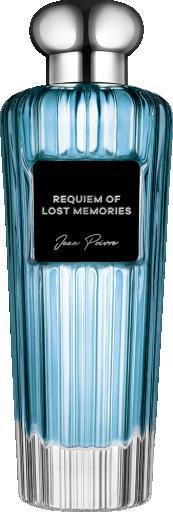 Jean Poivre Requiem Of Lost Memories