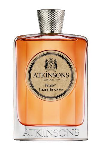 Atkinsons Pirates Grand Reserve