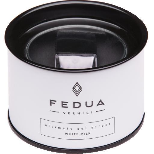 Fedua WHITE MILK Box