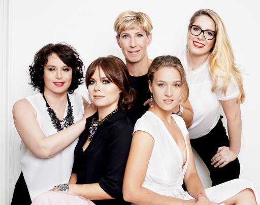 Personal Make up Artist Team Print