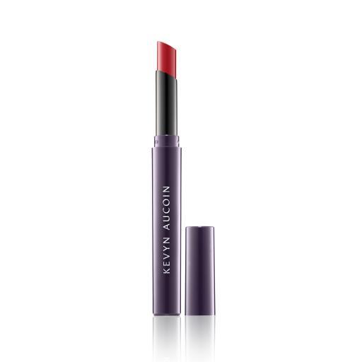 KEVYN AUCOIN Unforgettable Lipstick Shine Fatal