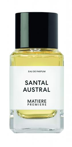 MATIERE PREMIERE Santal Austral 100ml