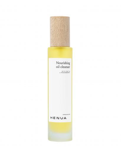 HENUA Nourishing oil cleanser