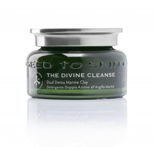 SEED TO SKIN The Devine Cleanse