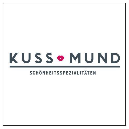 Kussmund 8x8cm