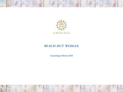 Amouage Beach Hut Woman TXT