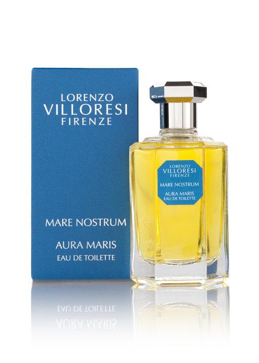 Lorenzo Villoresi Mare Nostrum Aura Maris