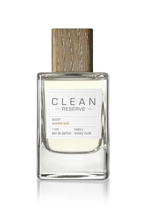 Clean Reserve Sueded Oud