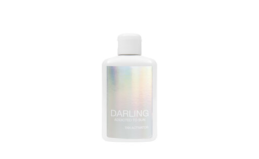 DARLING tan activator