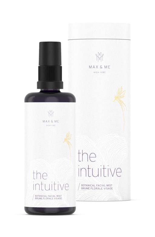 Max and Me Facial Oil The Intuitive